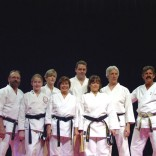 Black Belt Graduation Class October 2004