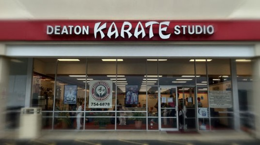 David Deaton Karate Studio Mount Juliet