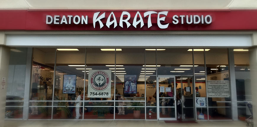 Deaton Karate Studios Mount Juliet TN