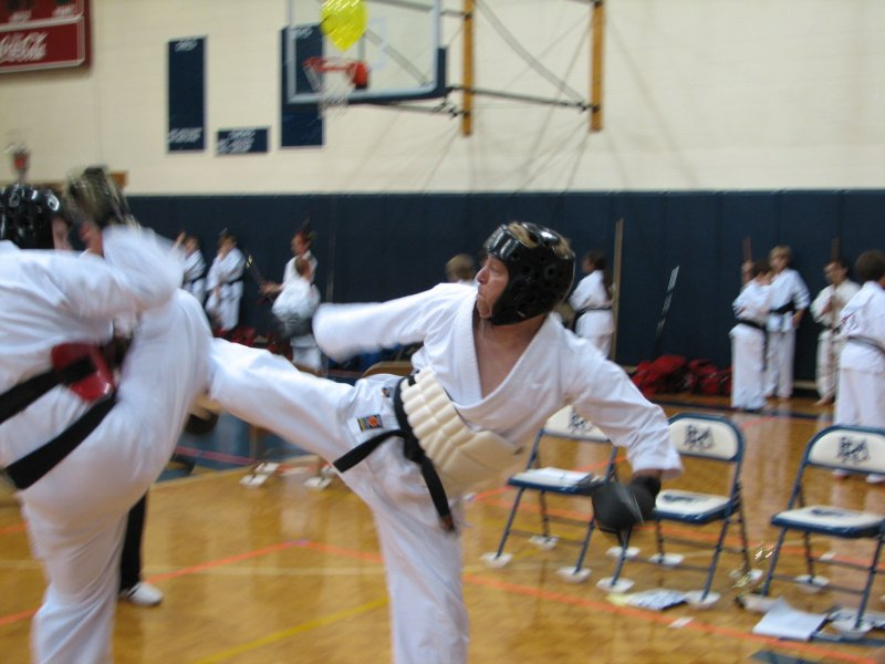 Karate Challenge Photos 2006
