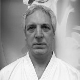 Black Belt David Everett