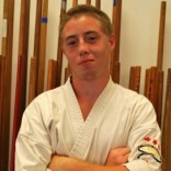 Black Belt James Fields