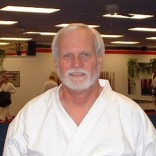 Black Belt Randall Barnes